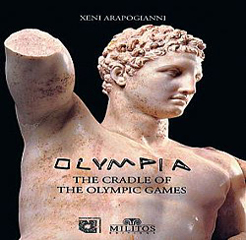 OLYMPIA-THE CRADLE OF THE OLYMPIC GAMES